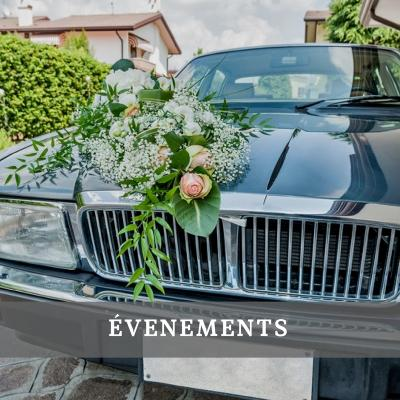Location voiture chauffeurs mariages provence luberon